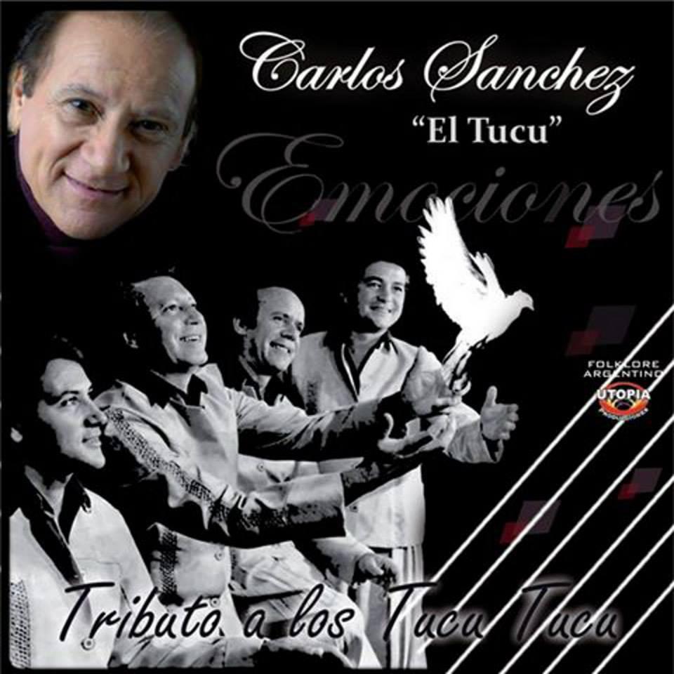 aae7b98f0 Carlos Sánchez - Alma Music