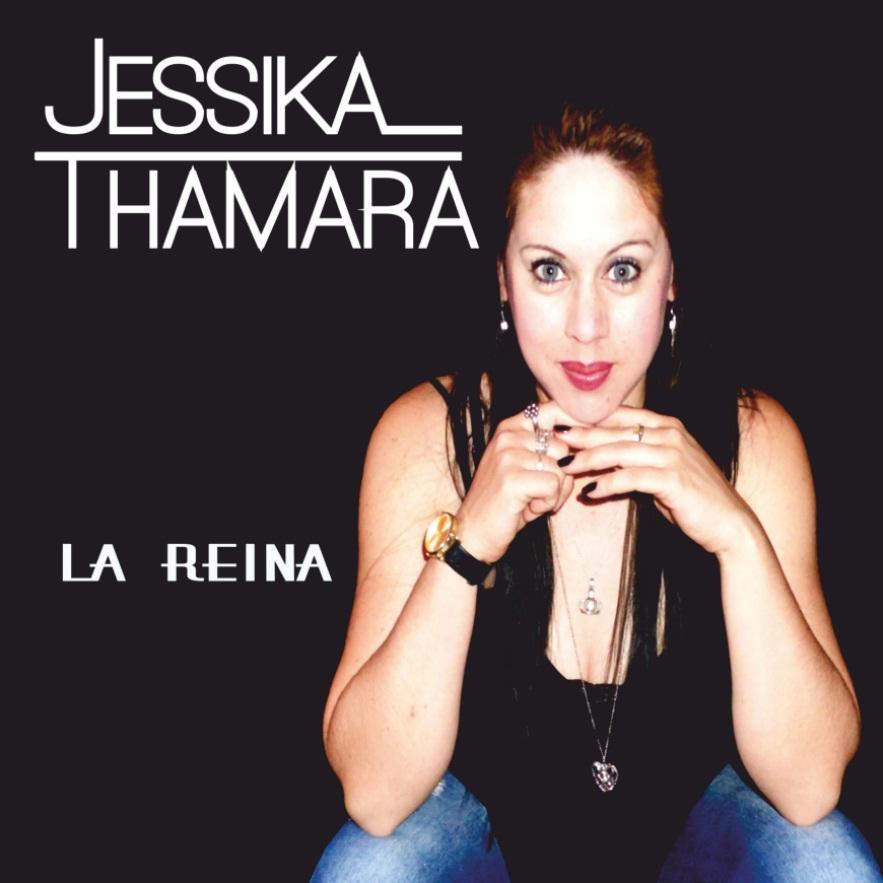 Tapa Disco de Jessika Tamara