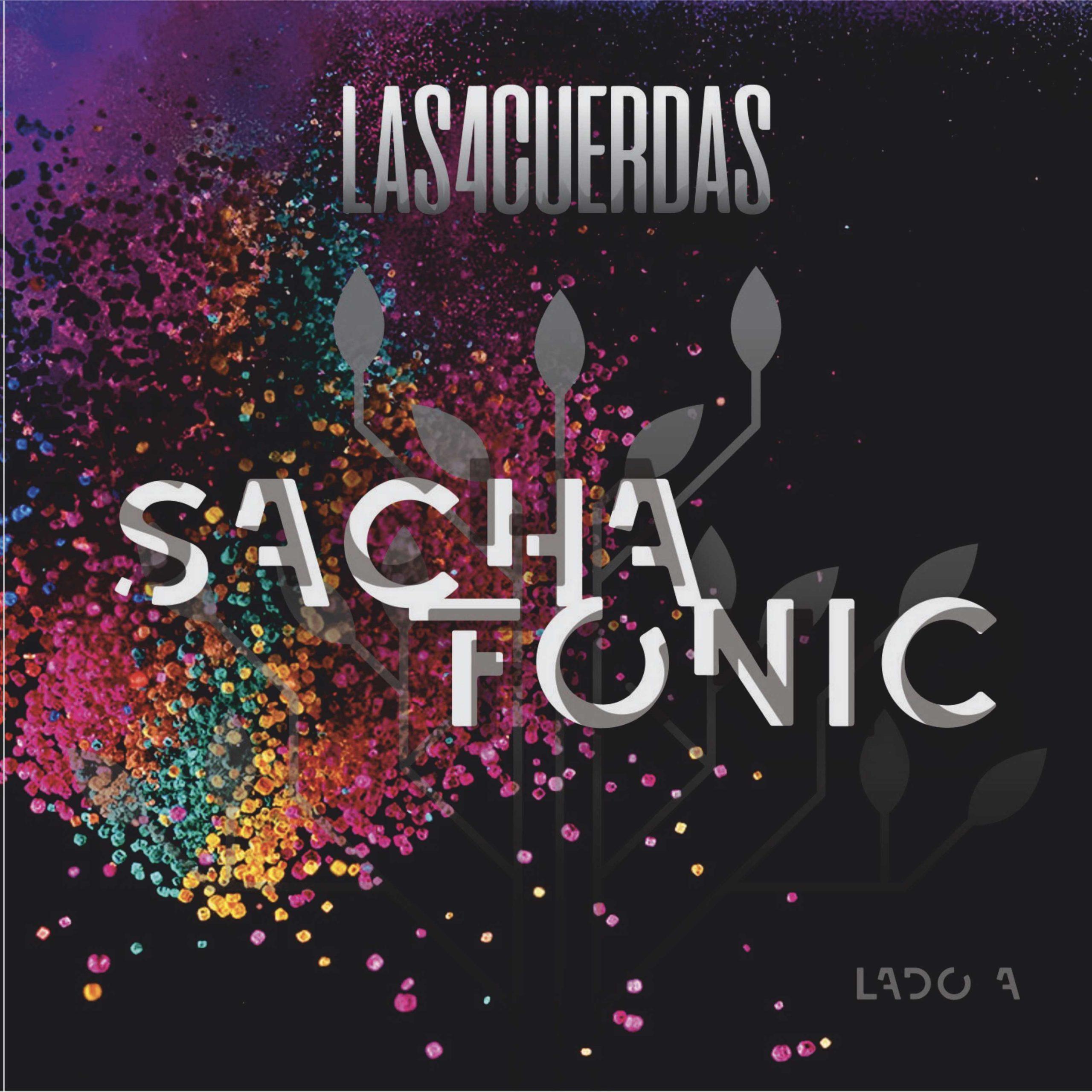sachafonicCD3500