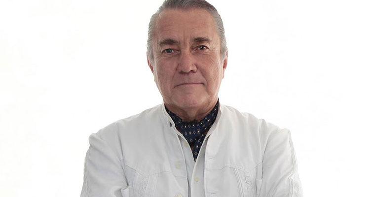 Pancho Figueroa