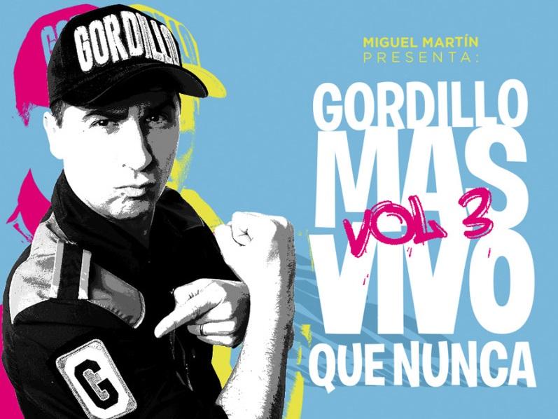 Oficial Gordillo