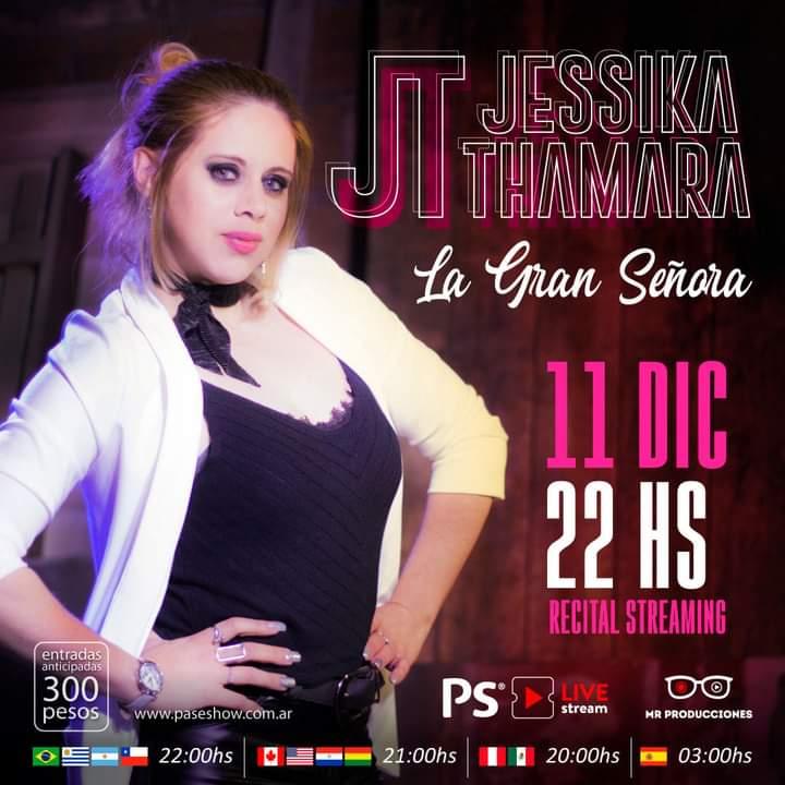 Jessika Thamara