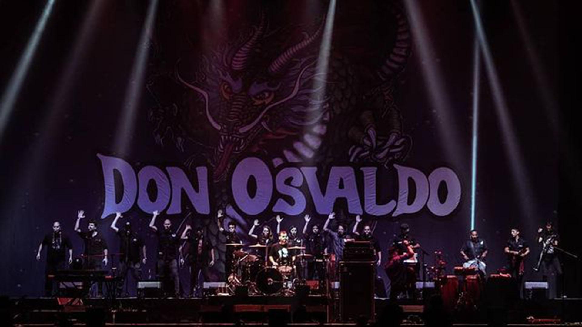 Don Osvaldo