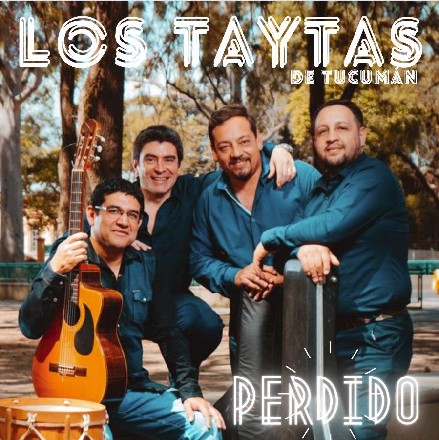 Los Taytas de Tucumán