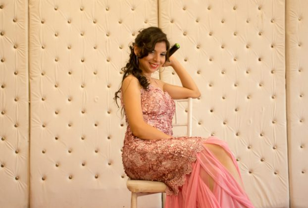 Noelia Moalla