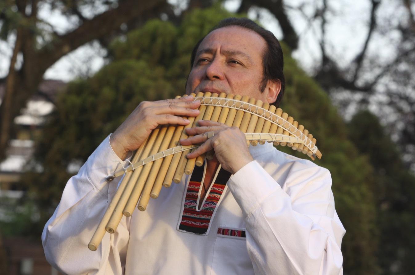 Julio Palacios